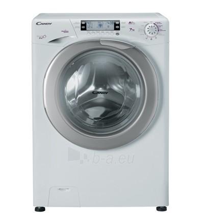 Washing machine Candy EVO 1274LW/1 Paveikslėlis 1 iš 1 250115000545