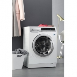 Veļas mašīna Electrolux EWF1408WDL Paveikslėlis 9 iš 14 250115000719