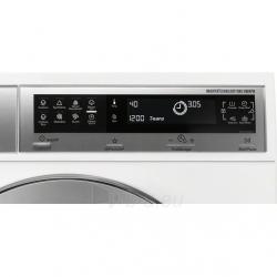 Skalbimo mašina Electrolux EWF1408WDL Paveikslėlis 4 iš 14 250115000719