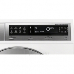 Veļas mašīna Electrolux EWF1408WDL Paveikslėlis 4 iš 14 250115000719