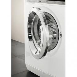Skalbimo mašina Electrolux EWF1408WDL Paveikslėlis 2 iš 14 250115000719