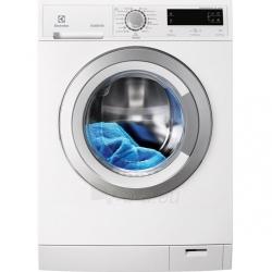 Washing machine Electrolux EWF1487HDW2 Paveikslėlis 1 iš 10 250115001272