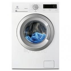 Washing machine Electrolux EWS1277FDW Paveikslėlis 1 iš 3 250115000734
