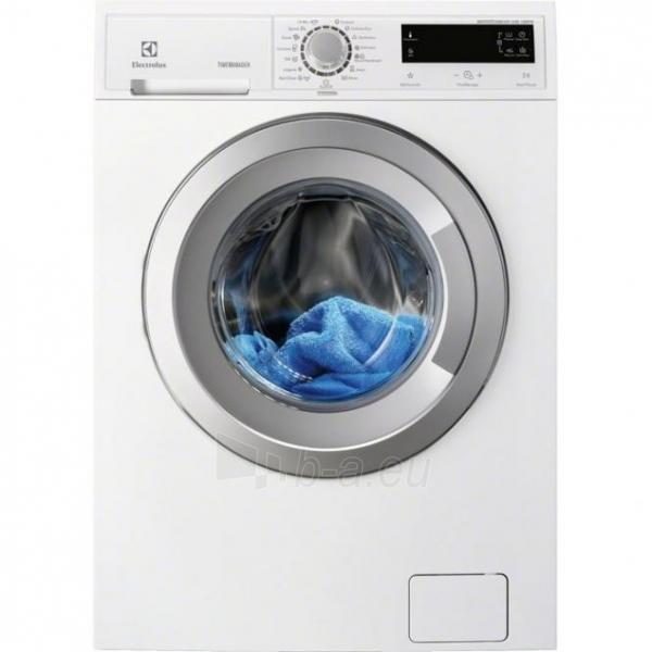 Washing machine Electrolux EWS1477FDW Paveikslėlis 1 iš 1 250115000735