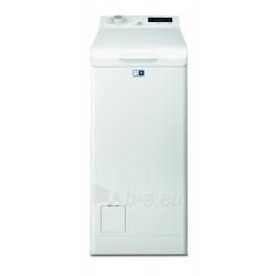 Skalbimo mašina Electrolux EWT1066ERW Paveikslėlis 1 iš 1 250115001276