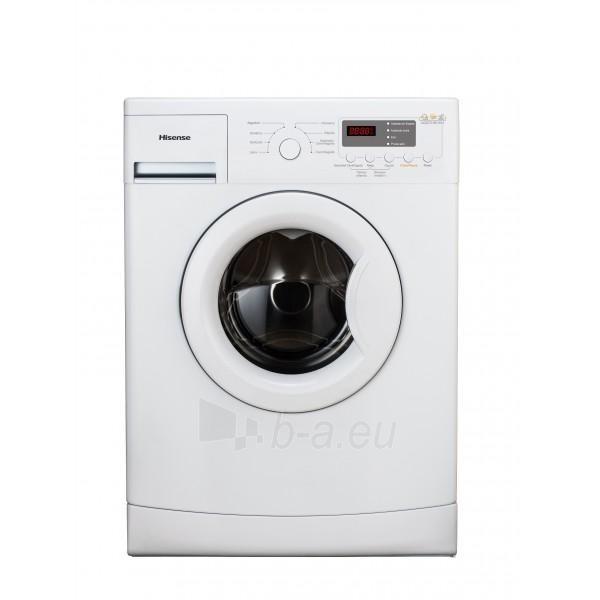 Washing machine HISENSE XQG70HE1014 Paveikslėlis 1 iš 1 250115001117
