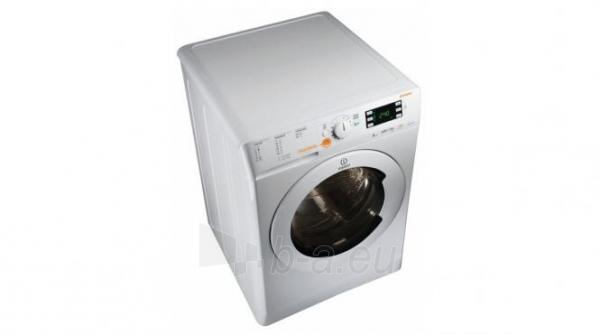 Washing machine Indesit XWDE 861480X WWGG EU Paveikslėlis 1 iš 4 310820012459