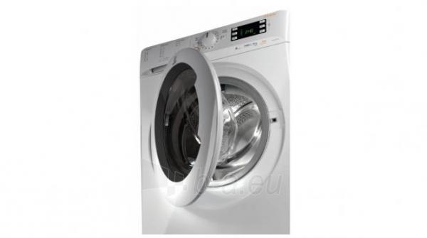 Washing machine Indesit XWDE 861480X WWGG EU Paveikslėlis 2 iš 4 310820012459