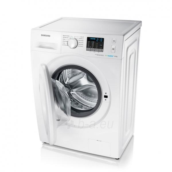 Veļas mašīna Samsung WF60F4E0W0W/LE Paveikslėlis 2 iš 2 250115000961