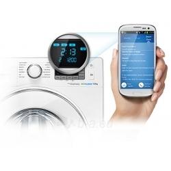 Washing machine Samsung WF70F5E5U4X/LE Paveikslėlis 6 iš 6 250115001126