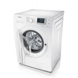 Washing machine Samsung WF70F5E5W4W/LE Paveikslėlis 3 iš 5 250115000962