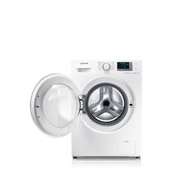 Washing machine Samsung WF70F5E5W4W/LE Paveikslėlis 4 iš 5 250115000962