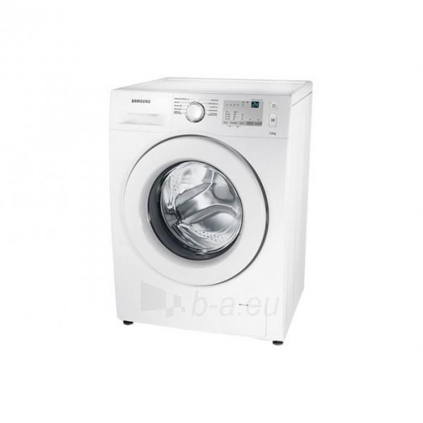 Washing machine SAMSUNG WW70J3283KW/LE Paveikslėlis 1 iš 2 310820016284