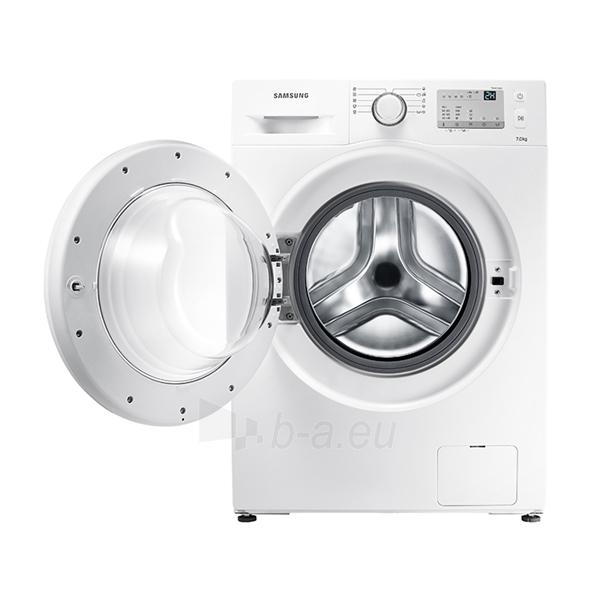 Washing machine SAMSUNG WW70J3283KW/LE Paveikslėlis 2 iš 2 310820016284