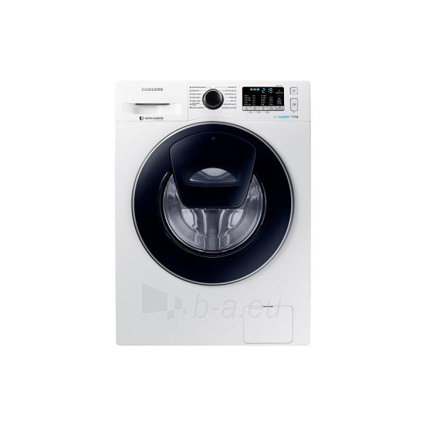 Veļas mašīna Samsung WW70K5210UW/LE Paveikslėlis 1 iš 10 250115001351