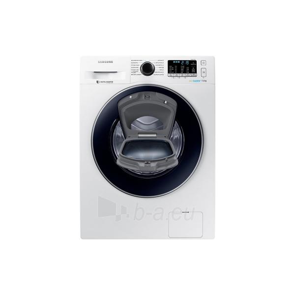 Veļas mašīna Samsung WW70K5210UW/LE Paveikslėlis 9 iš 10 250115001351