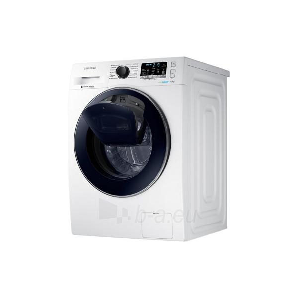 Veļas mašīna Samsung WW70K5210UW/LE Paveikslėlis 3 iš 10 250115001351