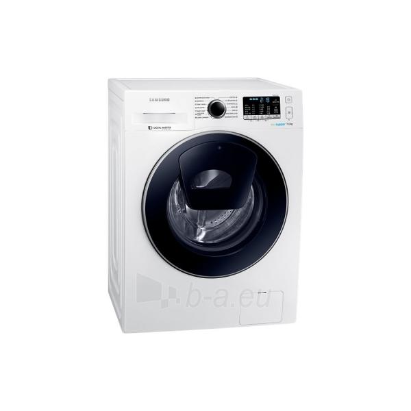 Veļas mašīna Samsung WW70K5210UW/LE Paveikslėlis 2 iš 10 250115001351