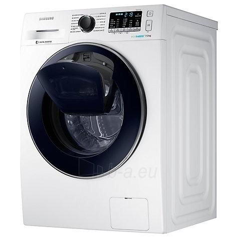 Veļas mašīna Samsung WW80K5210UW/LE Paveikslėlis 1 iš 2 250115001338