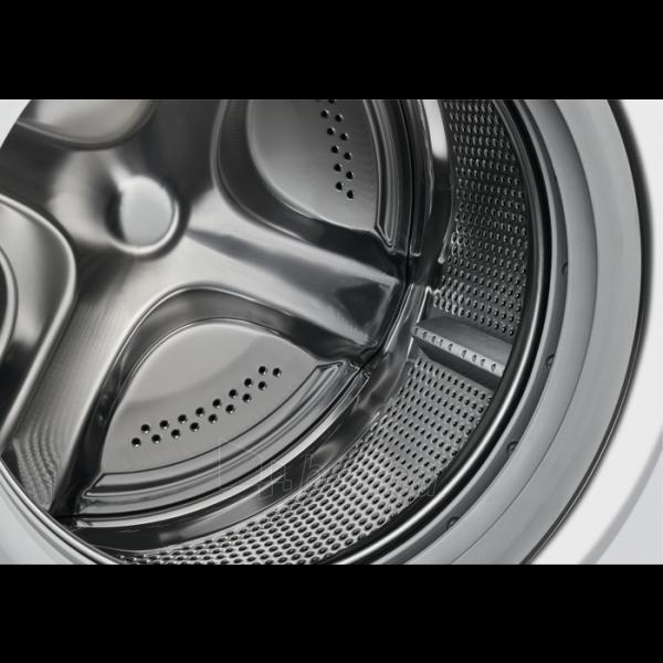 Skalbimo mašina Washing machine Electrolux EW6S406WP | 6kg 1000 obr. A+++ Paveikslėlis 2 iš 4 310820191706