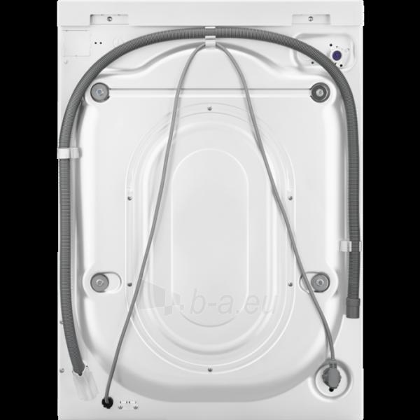 Skalbimo mašina Washing machine Electrolux EW6S406WP | 6kg 1000 obr. A+++ Paveikslėlis 4 iš 4 310820191706