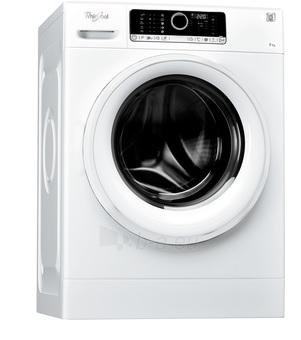 Skalbimo mašina Whirlpool FSCR 70413 Paveikslėlis 1 iš 1 250115001304
