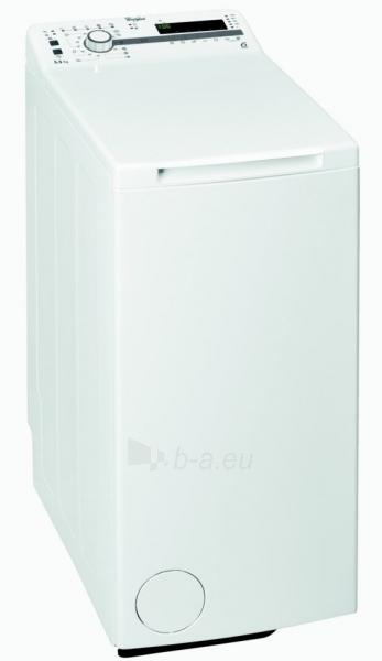 Washing machine Whirlpool TDLR 55110 Paveikslėlis 1 iš 1 310820016654