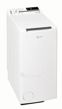 Washing machine Whirlpool TDLR 65210 Paveikslėlis 1 iš 1 310820016658