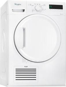 Skalbinių džiovyklė Whirlpool DDLX 70110 Paveikslėlis 1 iš 1 310820016521