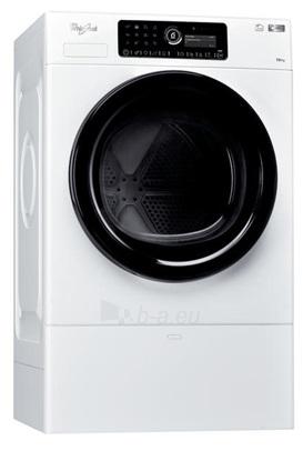 Skalbinių džiovyklė Whirlpool HSCX 10443 Paveikslėlis 1 iš 1 310820016519