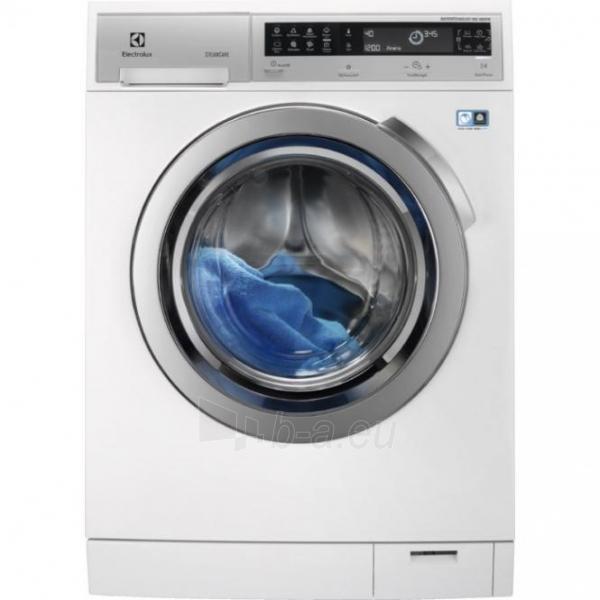 Washing machine Electrolux EWF1408WDL2 Paveikslėlis 1 iš 1 310820045748