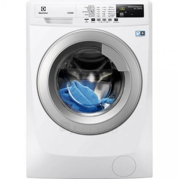 Washing machine Electrolux EWFB1294BR Paveikslėlis 1 iš 1 310820021847