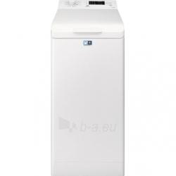 Skalbyklė Electrolux EWT0862IDW Paveikslėlis 1 iš 1 310820040484