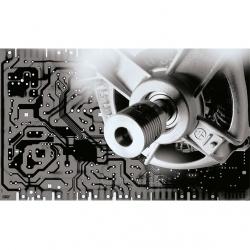 Skalbyklė Electrolux EWW1697MDW Paveikslėlis 3 iš 6 250115000784
