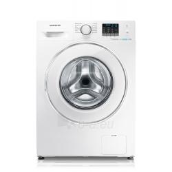Washing machine Samsung WF60F4E2W2W/LE Paveikslėlis 1 iš 2 250115001337