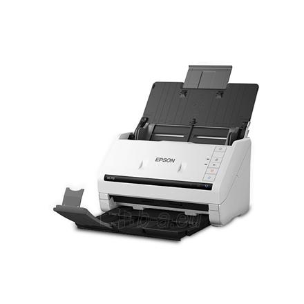 Skaneris Epson WorkForce DS-770 Sheet-fed, Scaner Paveikslėlis 1 iš 1 310820096291