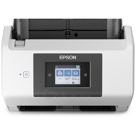 Skaneris Epson WorkForce DS-780N Sheet-fed, Scaner Paveikslėlis 2 iš 2 310820096777