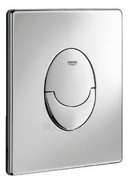Skate Air mygtukas, vertikalus, chromuotas, turintis dvi dalis Paveikslėlis 1 iš 1 270790200158