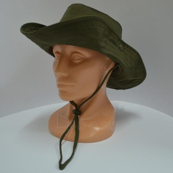 Skautiška skrybėlė Olive Paveikslėlis 1 iš 1 251510700180