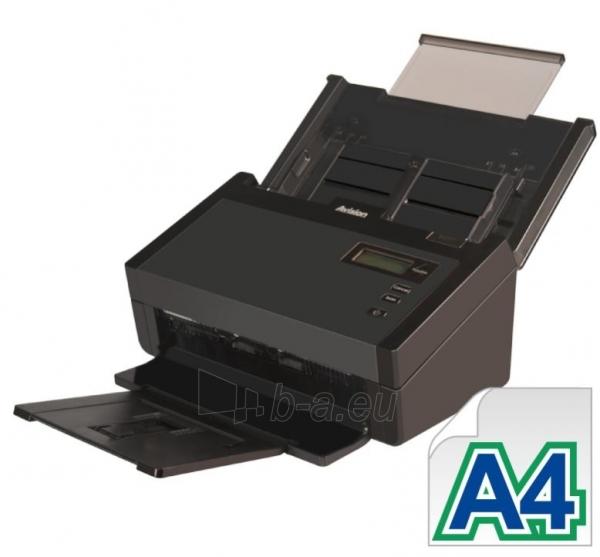 Skeneris AVISION A4 Document Scanner AD260 Paveikslėlis 1 iš 1 310820218863