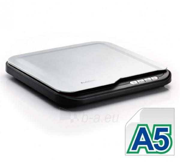Skeneris AVISION Flatbed Scanner AVA5+ Paveikslėlis 1 iš 1 310820218860