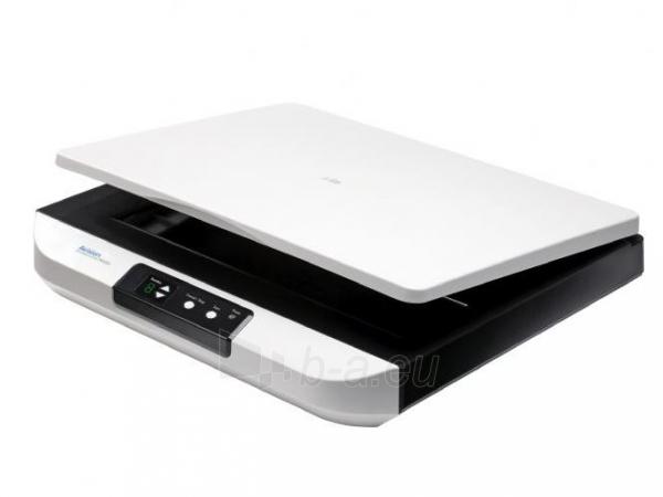 Skeneris AVISION Flatbed Scanner FB5000 Paveikslėlis 1 iš 1 310820218861