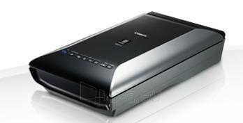 Skeneris Canon CANOSCAN 9000F Mark II Paveikslėlis 1 iš 1 310820044615