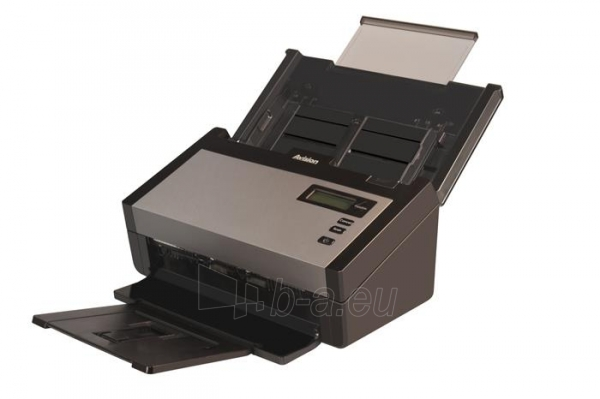 Skeneris Document scanner Avision AD280 A4/color/80 ppm/dupleks/ADF/600dpi Paveikslėlis 1 iš 2 310820045018