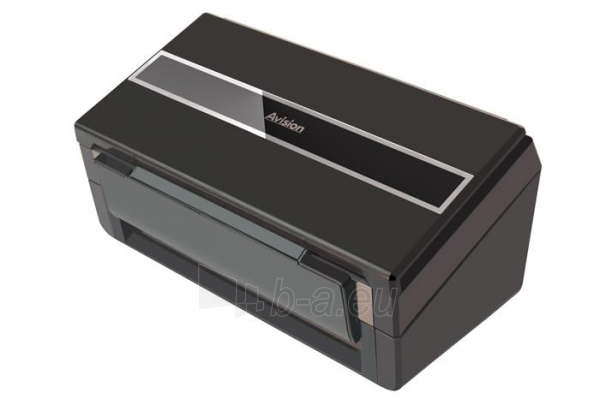 Skeneris Document scanner Avision AD280 A4/color/80 ppm/dupleks/ADF/600dpi Paveikslėlis 2 iš 2 310820045018