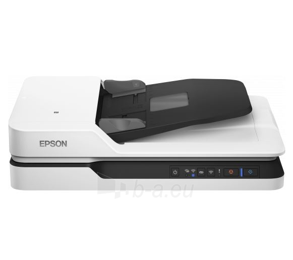Skeneris EPSON WorkForce DS-1660W Paveikslėlis 1 iš 1 310820218853