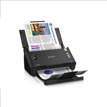 Epson WorkForce DS-530 Sheet-fed, Document Scanner Paveikslėlis 1 iš 3 310820047364