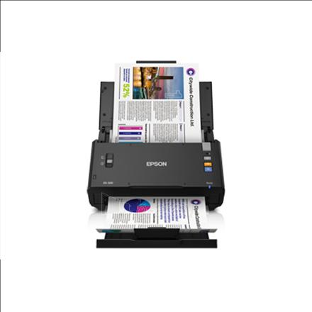 Epson WorkForce DS-530 Sheet-fed, Document Scanner Paveikslėlis 2 iš 3 310820047364