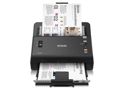 Skeneris EPSON WorkForce DS-860 Paveikslėlis 1 iš 1 310820218852