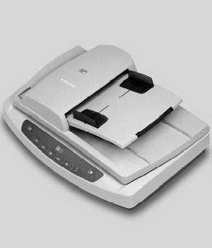 HP SCANJET 5590 Paveikslėlis 1 iš 1 250253300057